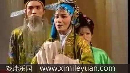 湖南花鼓戏曲目精