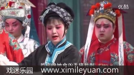 湖南传统花鼓戏大