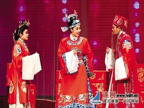 淮海戏经典唱段名