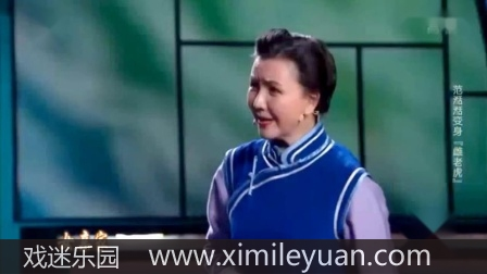 上海社区沪剧演唱